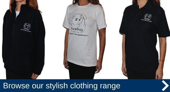 Browse our stylish Headway clothing range